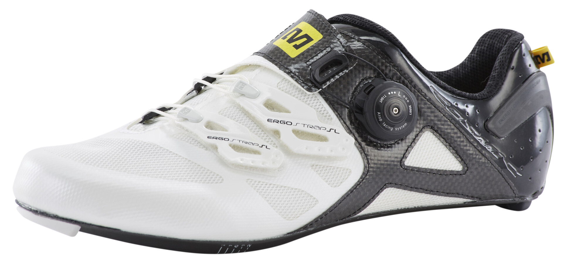 Chaussures Mavic Cosmic Homme Blanc Ultimate tsrCQdh